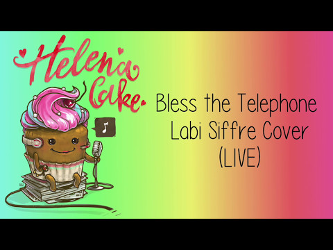 Bless the Telephone - Labi Siffre Cover (LIVE)