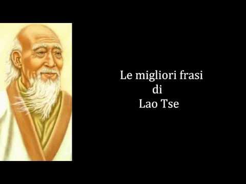 Frasi Celebri Di Lao Tse