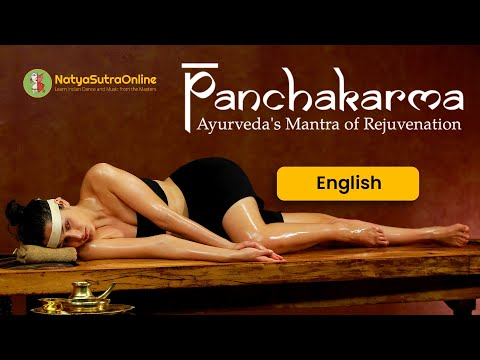 Panchakarma, Ayurveda's Mantra of Rejuvenation | The Indian Systems Of Herbal Medicine
