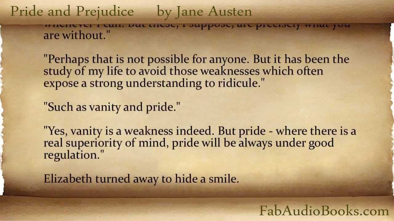 Pride and prejudice by jane austen chapter 11 audiobook pride and prejudice by jane austen chapter 11 audiobook ebook fab audio books fandeluxe PDF
