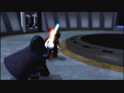Lego Star Wars The Complete Saga - E3 Trailer