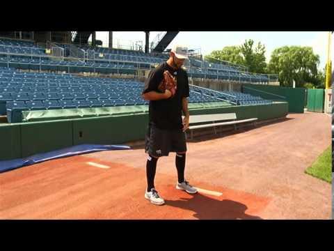 Chiefs southpaw Zach Jackson breaks down the art of the sidearm pitch