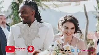 GNL Zamba Weds Mzungu woman