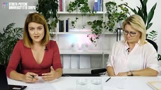 Zdrowie psychiczne - jak o nie dbać? – dr Agnieszka Mościcka-Teske i Joanna Gutral