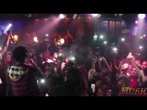 Migos Live at The Music Factory in Arlington,Tx