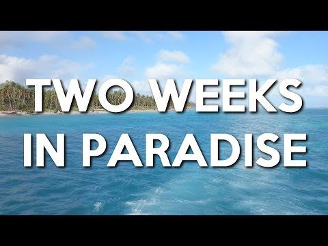 Video Sirenis punta cana resort casino aquagames