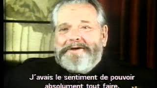 """Orson Welles on  Movie Making - """"Unreal but true!"""""""