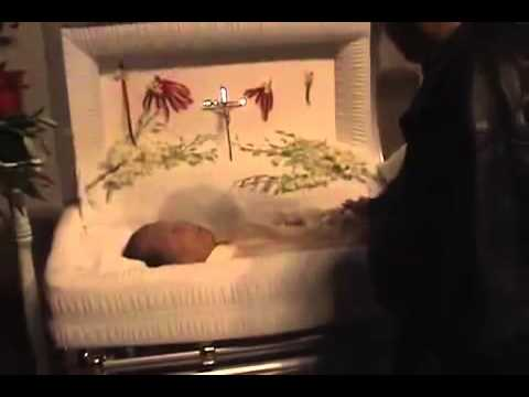 Jim Morrison Dead Body
