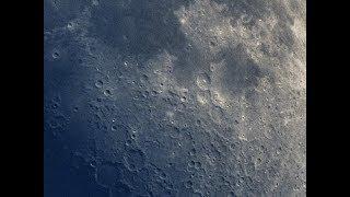 Hunting Moon Anomalies LIVE! Moon Footage Shuts Down YouTube?  (10-17-18)