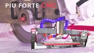 Verona Piu Forte CNC