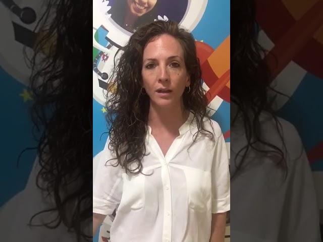 Testimonio Curso Sedación Dra Paloma Pérez Prieto