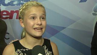 Farmer reacts to 'crazy' 'America's Got Talent' win