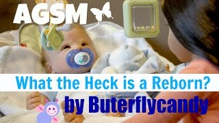 "AGSM ""What the Heck is a Reborn?"" 
