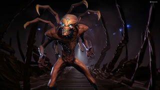 Master of Orion: Revenge of Antares DLC launch trailer