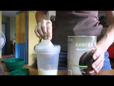 Как готовить Энерджи Диет? Как похудеть с Energy Diet?
