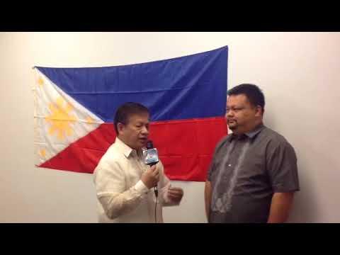 Philippine Consulate in LA Consular Outreach in Las Vegas