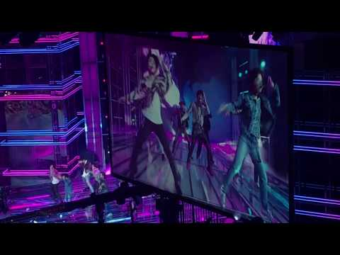 "[FANCAM] 180520 BTS performing ""FAKE LOVE"" at the Billboard Music Awards"