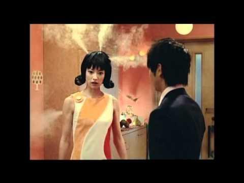 妻夫木聡 東京ガス CM スチル画像。CM動画を再生できます。