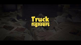 Truckfighters - Mind Control (Official Music Video)