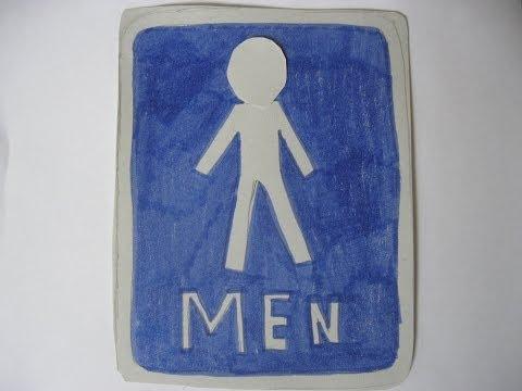 Public Bathroom Stupidity - Iron Penn, Season 1, Episode 5