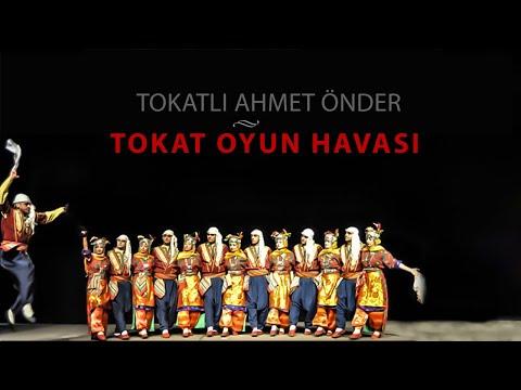 Tokatlı Ahmet Önder - Romen [Tokat Oyun Havası]