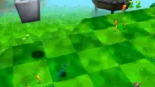 gex 64 enter the gecko nintendo 64 with commentary
