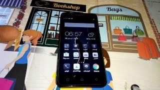 مراجعة هاتف لينوفو فايب سي  | Lenovo  VIBE C Review