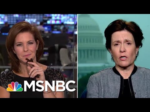 Kara Swisher: Everyone Is Going To Drop A Dime On Facebook Now | Velshi & Ruhle | MSNBC