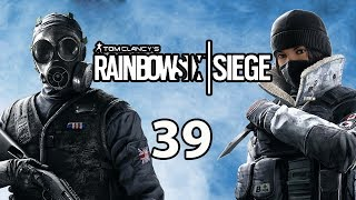 Northernlion and Friends Play: Rainbow Six: Siege! [Episode 39: Thatcher and Frost]
