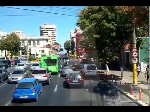 Turul Orasului Constanta