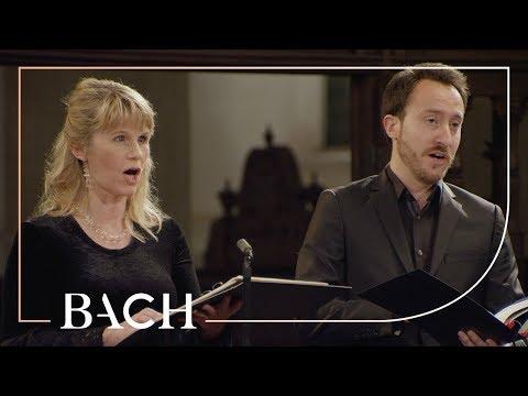Bach - Cantata Was Gott tut, das ist wohlgetan BWV 99 - Van Veldhoven | Netherlands Bach Society