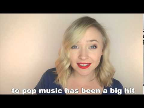 OMG!美语 Music Chat