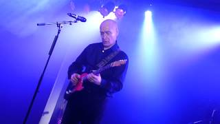 Wilko with Norman Watt Roy & Dylan Howe playing The Great British R...