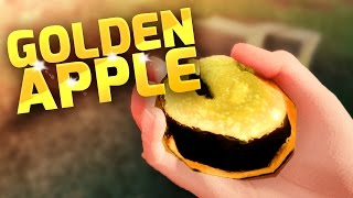 Real Golden Apple   Hello Neighbor Alpha 4 Secrets   Hunting For Secrets In Hello Neighbour Alpha 4