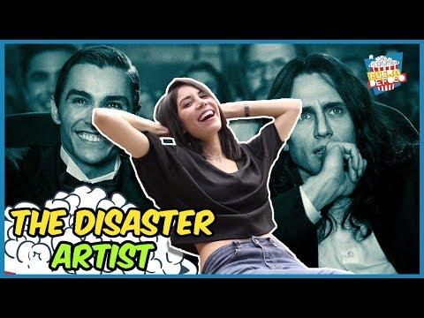 The Disaster Artist -  El épico fracaso puede llevarte al éxito.