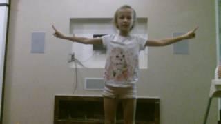 Как я танцую? Мой танец! #2