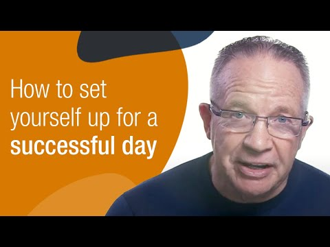 The Morning Habits Of Successful Entrepreneurs