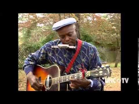 Piedmont Blues: North Carolina Style (2013) Documental