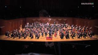 "Symphony No. 1 in D major ""Titan""_I. Langsam, Schleppend"