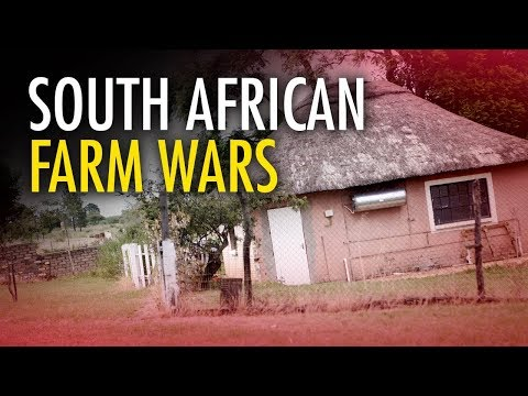 South African white farm seizure ruins opportunity for progress
