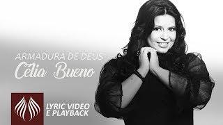 Célia Bueno   Armadura de Deus [Lyric vídeo e Playback]