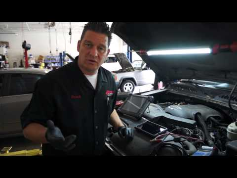Car Dealership Repair Scams