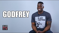 "Godfrey on Mo'Nique - Bill Cosby Taught Me Difference Between ""Show"" & ""Business"" (Part 6)"