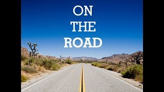 Graded Reader level 3 - On the Road | Learn English Through Story