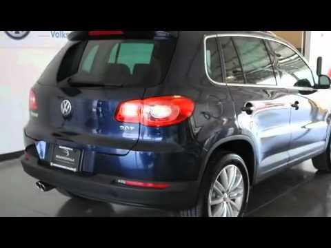 2011 Volkswagen Tiguan McKinney TX 75070