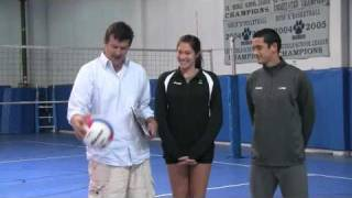 Mikasa Volleyballs -  Squish Volleyball