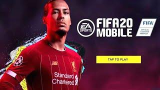 Стрим по FIFA Mobile