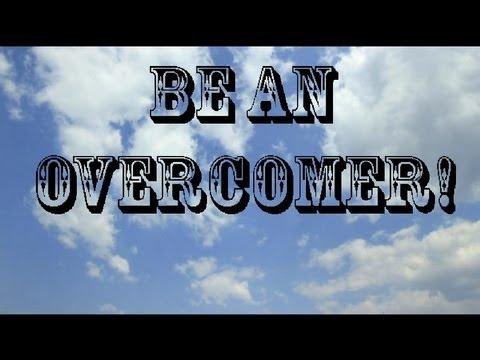 "Amish Mennonites singing, "" Be an Overcomer "" with Lyrics"