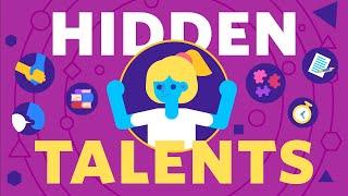 Hidden talents in harsh conditions