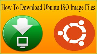 Gambar cover How To Download Ubuntu ISO Image To Install On PC/Laptop/Netbook, Notebook/Virtualbox/VMware Player